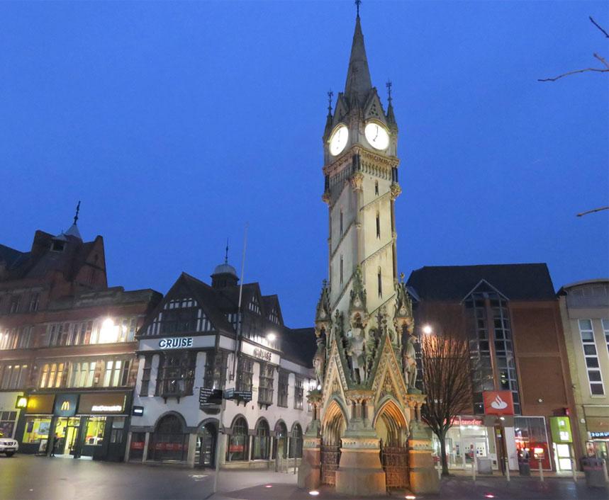 Leicester Homelessness Charter
